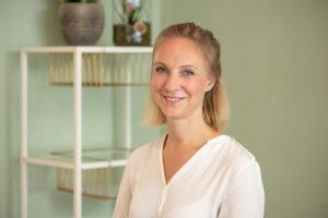 Heilpraktikerin & Laser Harentfernung Kristine Albers Hamburg