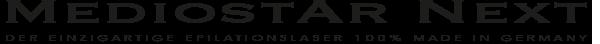 Haare in den Achseln sicher mit Laser entfernen - zentral in Altona