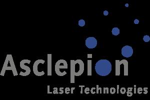 Diodenlaser zur Haarentfernung der Marke Asclepion