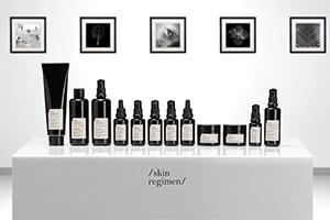 Anti Aging Behandlung Skin Regimen