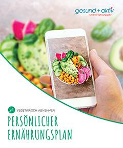 Vegetarisch Abnehmen: Vegetarier und alle, die sich vegetarisch ernähren möchten, könne hier ihre Essgewohnheiten umstellen - medizinisch gesund abnehmen