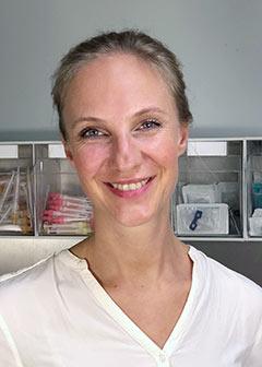 Heilpraktikerin Hamburg - Kristine Albers