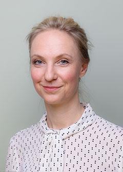 Heilpraktikerin Kristine Albers aus Hamburg Altona