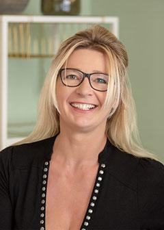 Kosmetikerin Christine Selmer Hamburg