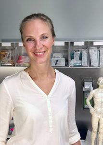 Heilpraktikerin Kristine Albers Hamburg