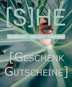 Geschenk Gutschein in Hamburg kaufen - SHE Hamburg
